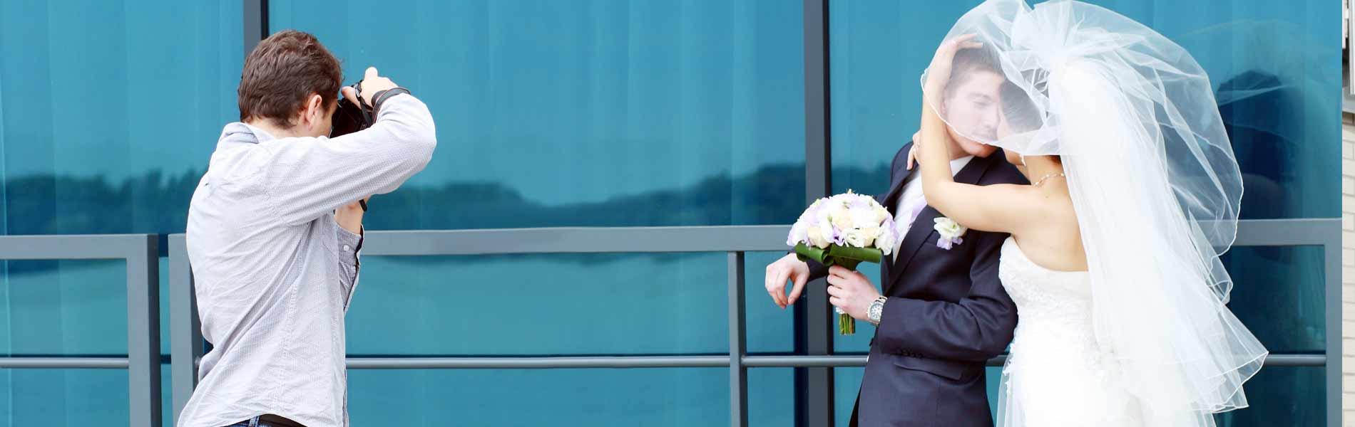 Partagez vos photos de mariage