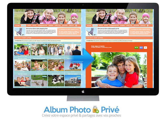 album-photo-prive-famille-imac