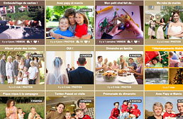 Créer un blog famille