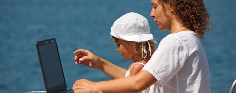 Découvrez les avantages de la plateforme de partage sécurisé pour votre famille