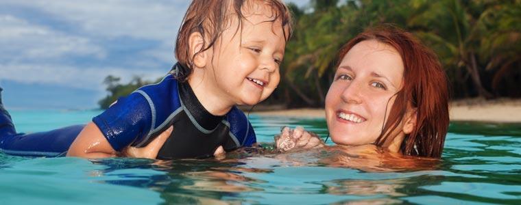 Idéal pour créer votre blog voyage privé et partagez vos photos de famille en toute sécurité