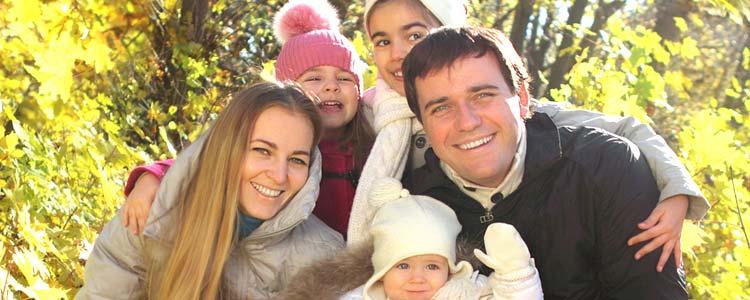 Créer un blog familial pour donner des nouvelles à sa famille éloignée ?