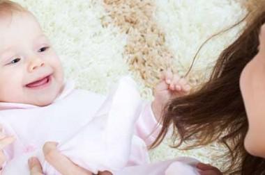 Photos de bébé et naissance : votre espace familial privé