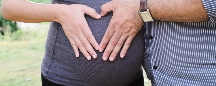 Un blog grossesse privé pour partager des photos perso ?