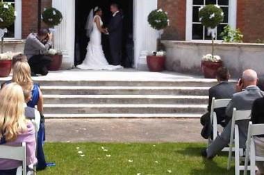 Photos de mariage : partager vos albums photo en privé