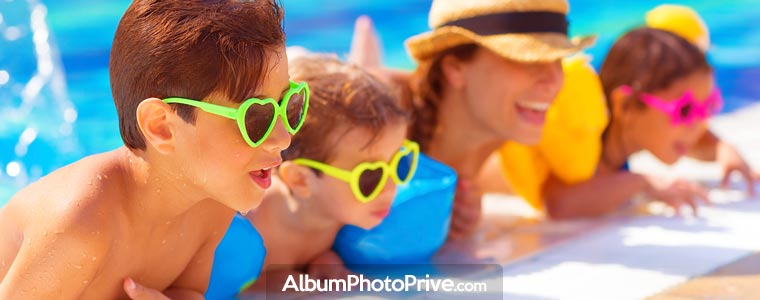 Carnet de voyage en ligne pour partager ses photos en privé