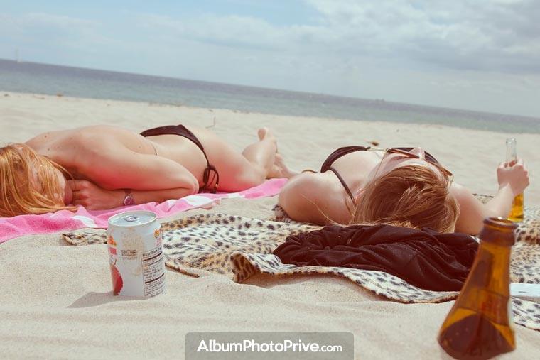 Créer un album photo sécurisé en ligne ne remplacera pas un album imprimé, mais permettra cependant de partager un plus grand nombre de photos