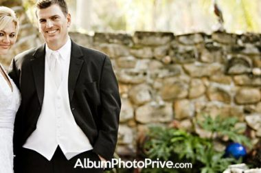 Un site de mariage pour partager des photos avec ses invités ?