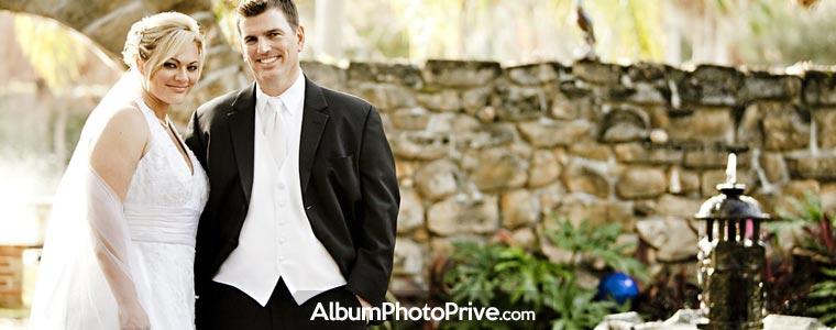 Créer un site de mariage privé pour partager avec ses proches, c'est possible