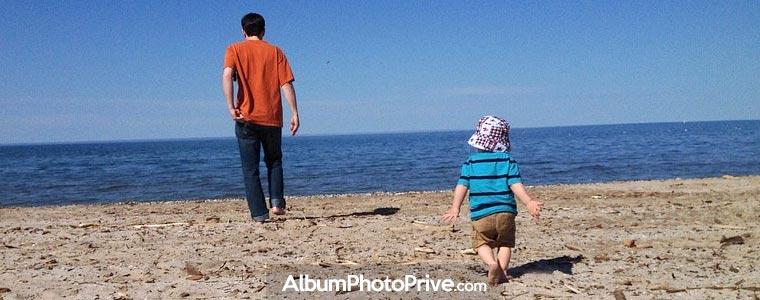 Créer un carnet d voyage en ligne sécurisé permet de partager photos et vidéos en toute sécurité avec ses proches