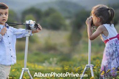 Comment stocker et partager des photos privées avec sa famille ?