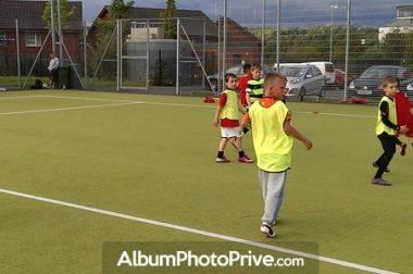 Le blog privé de votre club de foot ou club sportif