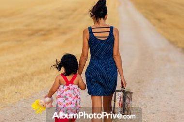 Raconter son expatriation à ses amis et à sa famille est important