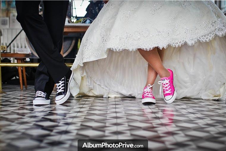 Partager ses photos de mariage : faites le choix d'une plateforme sécurisée pour partager vos souvenirs de mariage