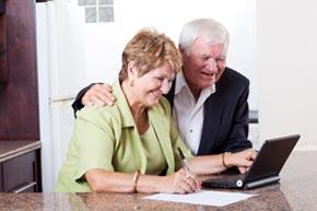 Facile à utiliser pour les grands-parents qui vont pouvoir suivre votre voyage à distance