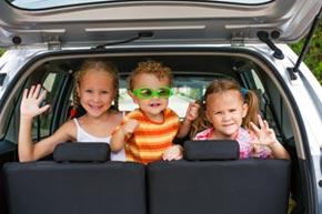 Partager un voyage avec ses enfants ? Oui mais pas sur les réseaux sociaux !