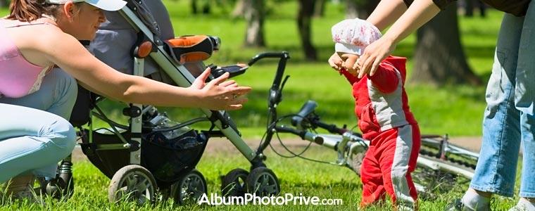 Nounou et assistante maternelle : votre espace privé pour partager avec les parents