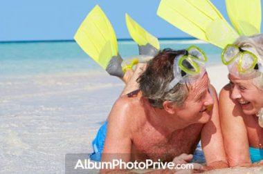 Vive les vacances ! Partagez photos et vidéos de voyage en privé