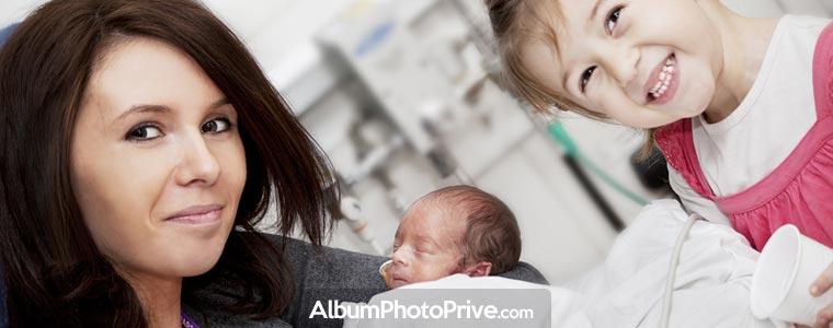 Comment annoncer la naissance de bébé quand on vit à l'étranger