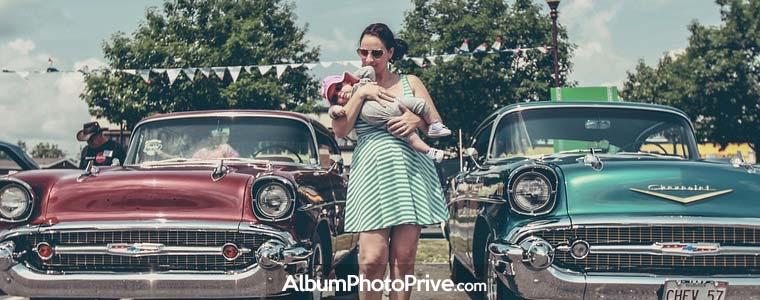 Créez le journal de votre bébé en ligne : photos, vidéos, notes...