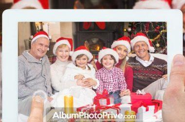 Stocker et partager ses photos en ligne avec la famille et les amis