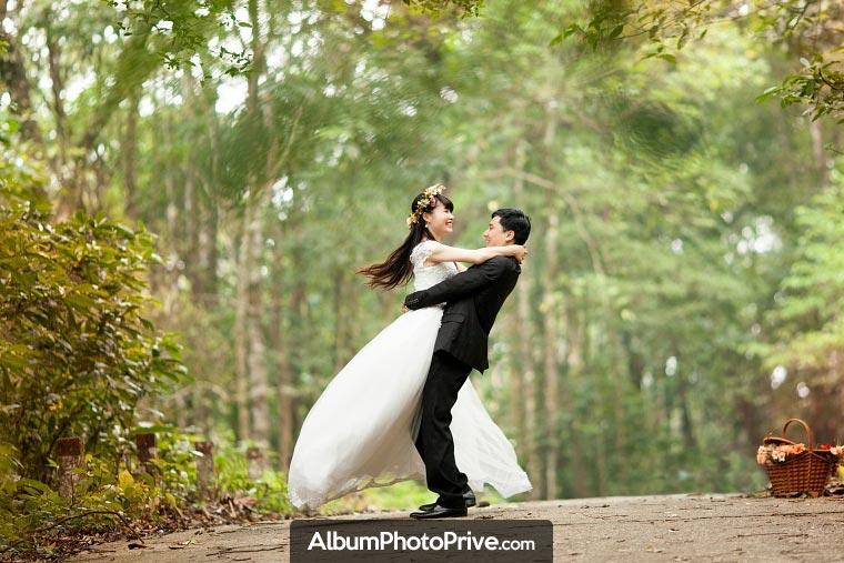 Espace photo mariage : une plateforme sécurisée pour partager ses souvenirs de mariage et protéger sa vie privée