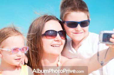 Votre réseau social privé entre amis ou pour votre famille