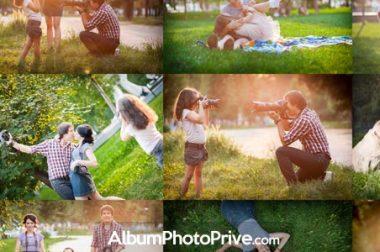 Stockage photos et vidéos en ligne : partager et diffuser en privé ?