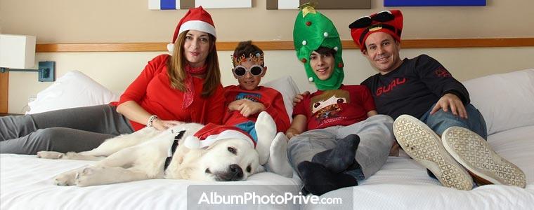 Expatriés à l'étranger ? Partagez Noël avec votre famille éloignée