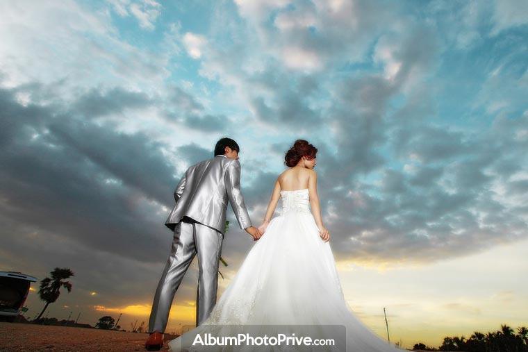 Comment partager des vidéos de mariage ? Pour stocker et partager ses souvenirs de mariage, il vaut mieux éviter les sites américains...