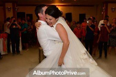 Partager ses vidéos de mariage ? Oubliez les sites américains…