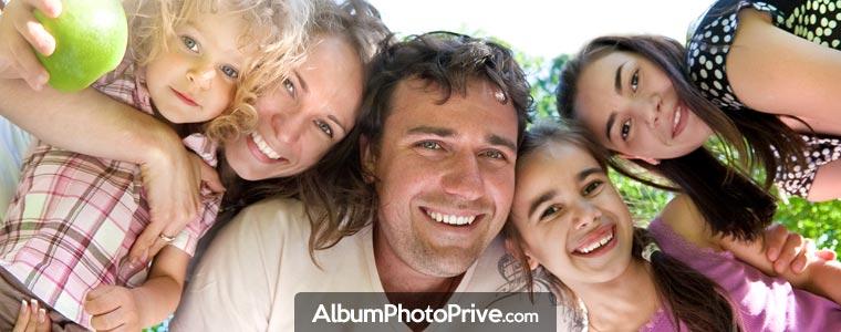 Comment partager des vidéos en privé avec sa famille ou ses amis ?