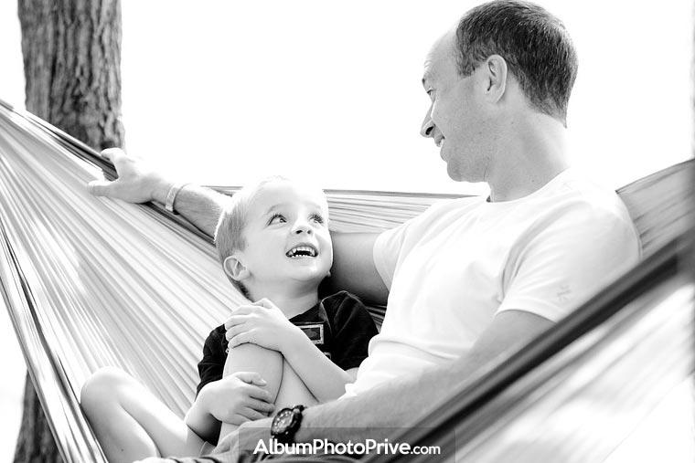 Partagez vos photos de famille expatriée en toute sécurité