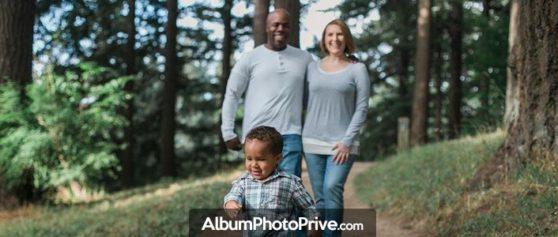 Un blog familial privé pour partager avec toute la famille