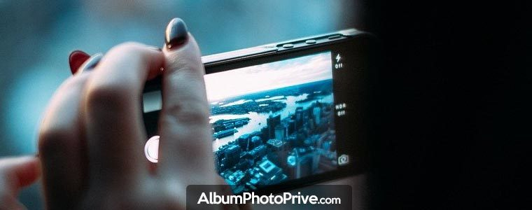 Plateforme familiale avec partage photos et vidéos : quel site choisir ?