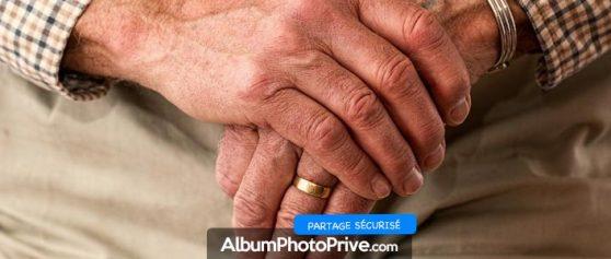 EHPAD : photos et vidéos avec accès sécurisé pour les familles