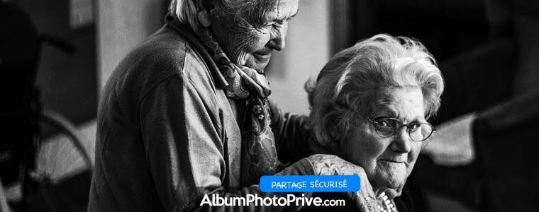 Galerie photos EHPAD : partagez avec les familles, donnez des nouvelles et communiquez à propos de votre établissement