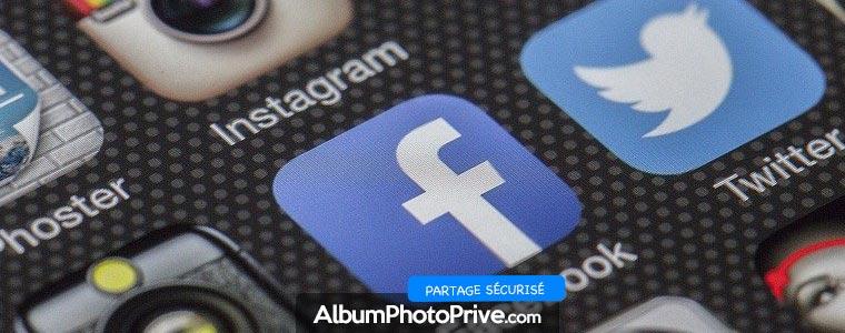 Centraliser des photos en ligne