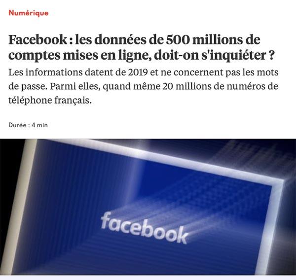 Centraliser des photos sur Facebook et prendre le risque de faire partie des utilisateurs piratés ?
